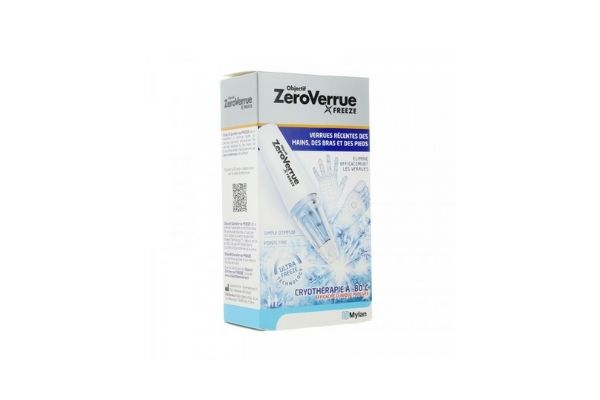 Objectif Zerroverrue