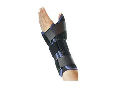 Orthèse de main