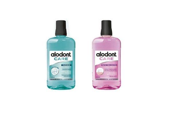 Alodont Care 500ml