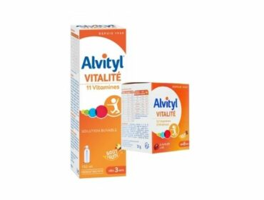 URGO ALVITYL VITALITÉ