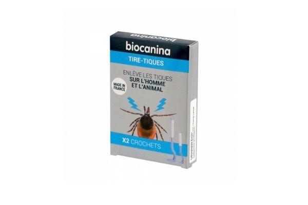 Biocanina Tire-tiques