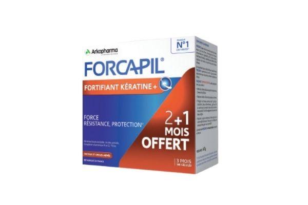 FORCAPIL ANTI-CHUTE