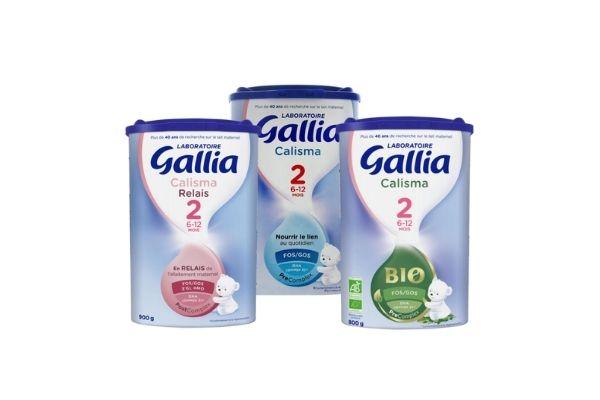 GALLIA LAIT 2